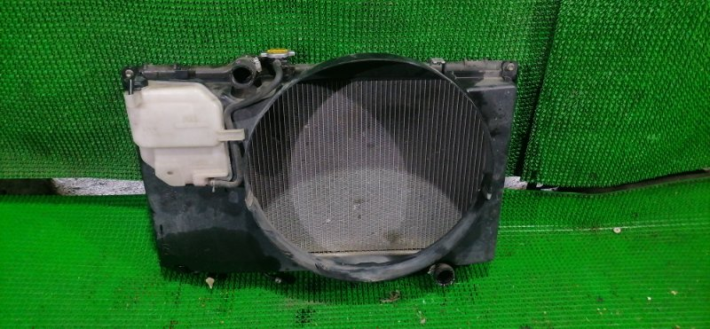 Радиатор Toyota Mark Ii GX105 1G-FE (б/у)