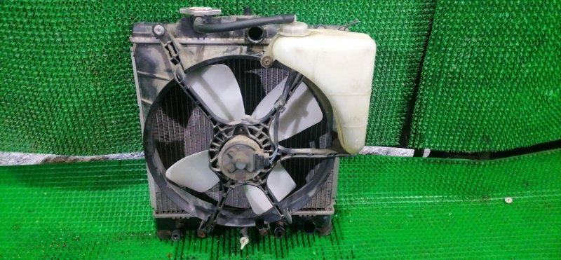 Радиатор Honda Hr-V GH2 D16A 1999 (б/у)