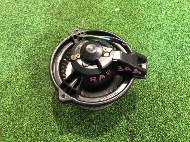 Мотор печки Honda Odyssey RA7 задний (б/у)