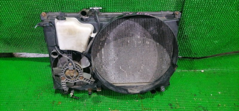 Радиатор Toyota Crown JZS173 1JZ-GE (б/у)