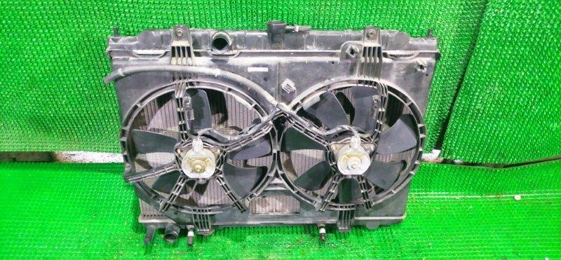Радиатор Nissan X-Trail NT30 QR20 (б/у)