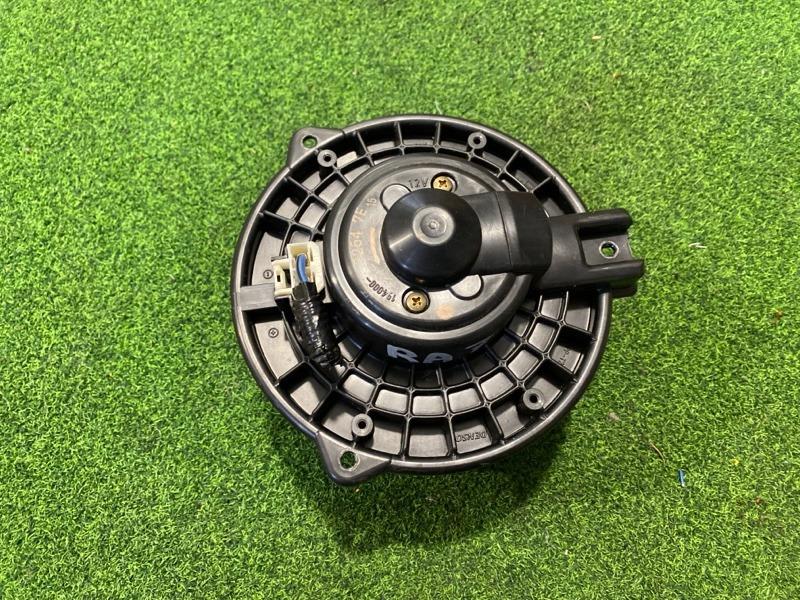 Мотор печки Honda Odyssey RA7 (б/у)