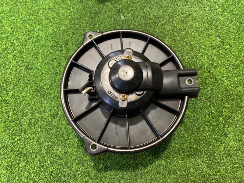 Мотор печки Toyota Chaser GX100 1G (б/у)