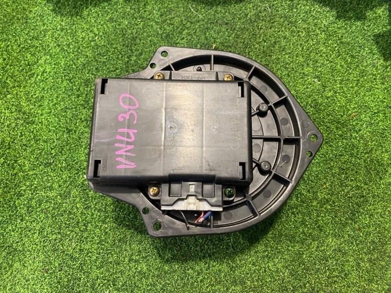 Мотор печки Nissan Presage U30 (б/у)