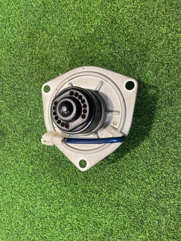 Мотор печки Mitsubishi Pajero Mini H56A (б/у)