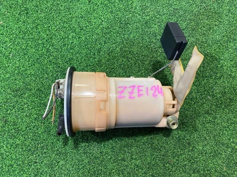 Топливный насос Toyota Corolla ZZE124 1ZZ (б/у)