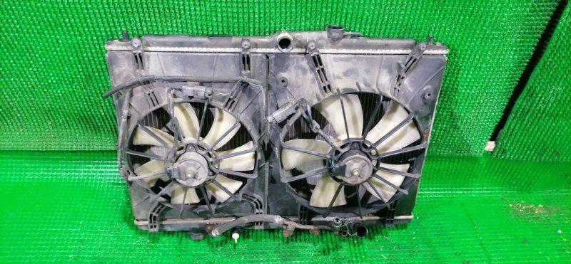 Радиатор Honda Odyssey RA7 F23A (б/у)