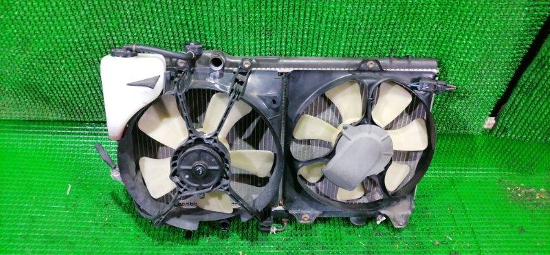 Радиатор Toyota Raum EXZ10 5E-FE (б/у)