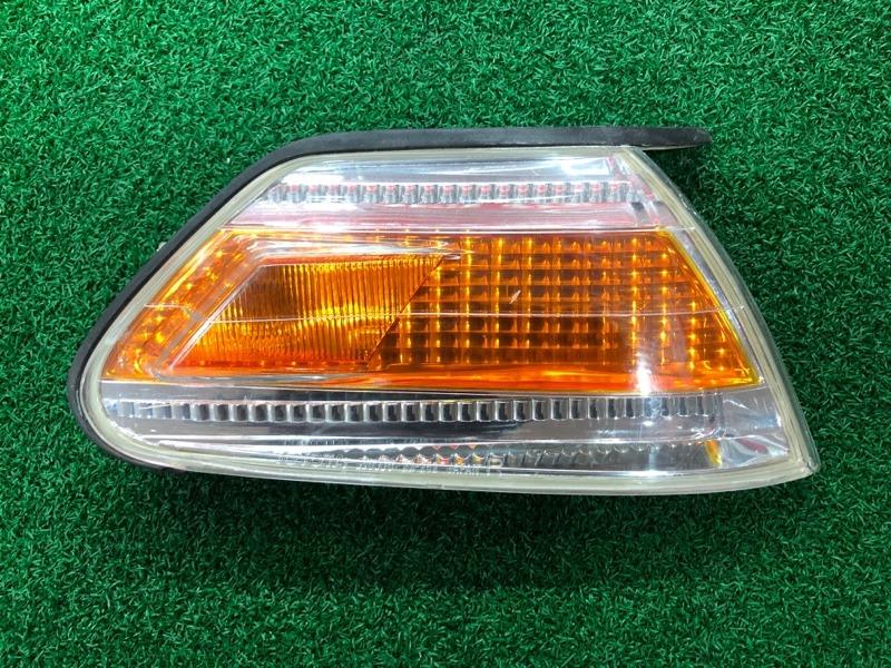 Габарит Toyota Mark Ii JZX105 правый (б/у)