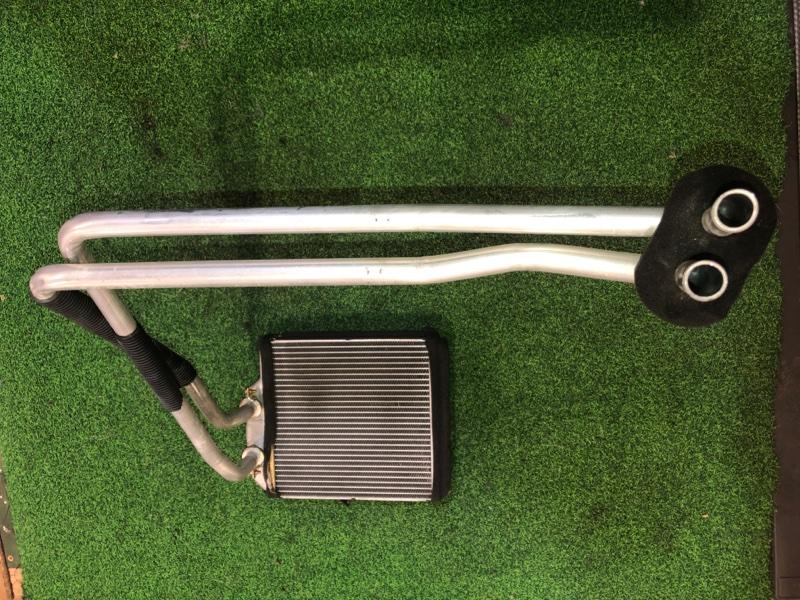 Радиатор печки Toyota Carina ST215 (б/у)