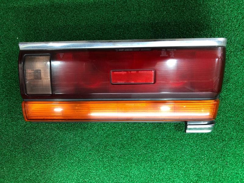 Стоп сигнал Nissan Laurel SJC32 левый (б/у)