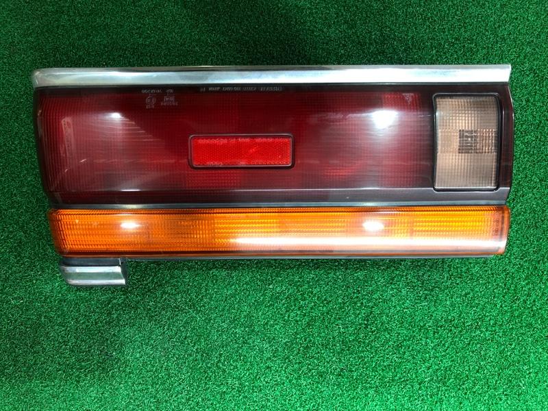 Стоп сигнал Nissan Laurel SJC32 правый (б/у)