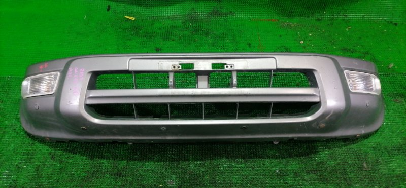 Бампер Toyota Rav4 SXA10 1999 передний (б/у)
