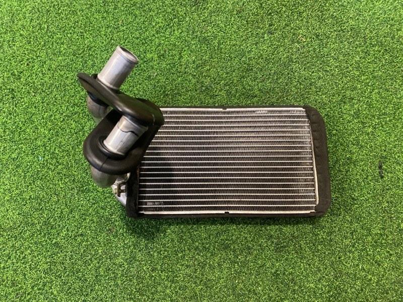 Радиатор печки Toyota Rav4 SXA10 3S-FE (б/у)