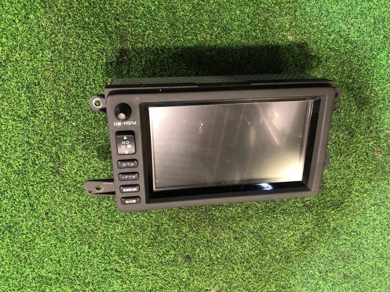 Монитор Honda Odyssey RA7 (б/у)