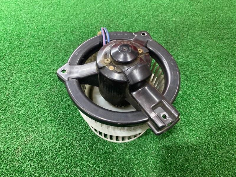 Мотор печки Toyota Succeed NCP55 1NZ (б/у)
