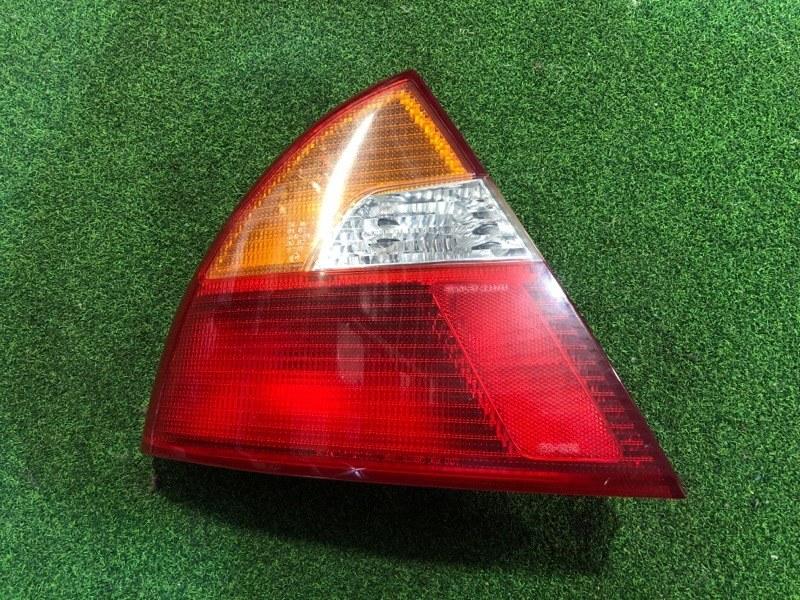 Стоп сигнал Mitsubishi Lancer CM2A левый (б/у)