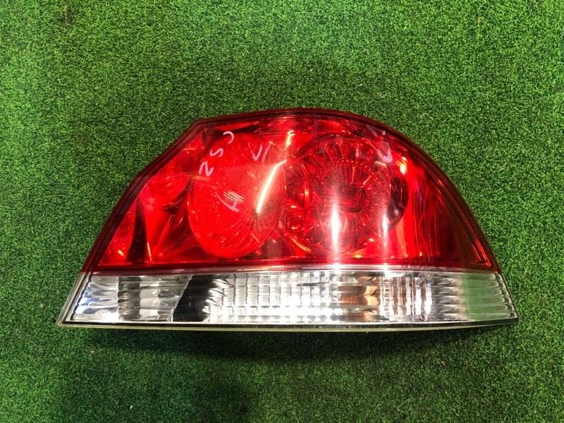 Стоп сигнал Mitsubishi Lancer CS2A правый (б/у)