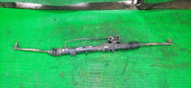 Рулевая рейка Mazda Bongo SKF2M (б/у)