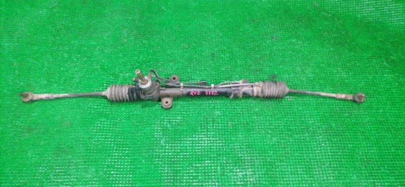Рулевая рейка Honda Step Wagon RF2 (б/у)