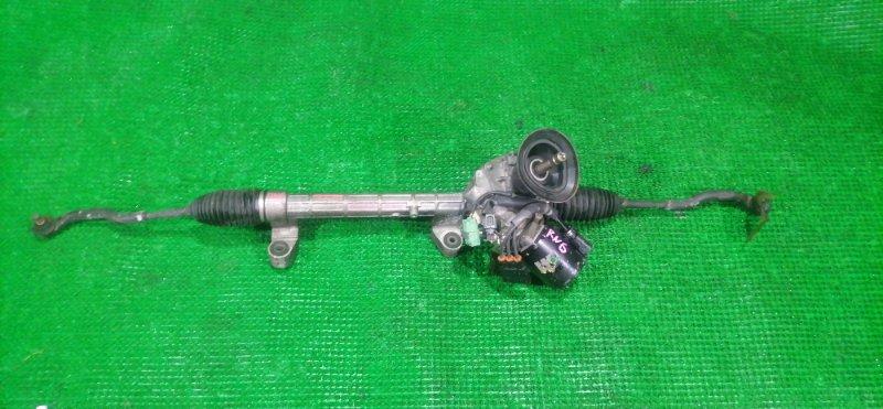 Рулевая рейка Honda Stream RN6 (б/у)