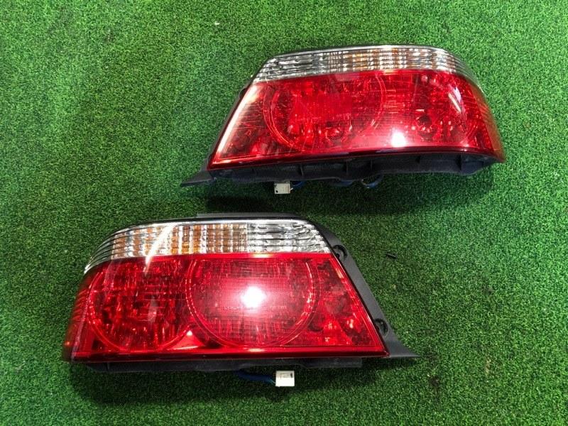 Стоп сигнал Toyota Chaser JZX100 (б/у)