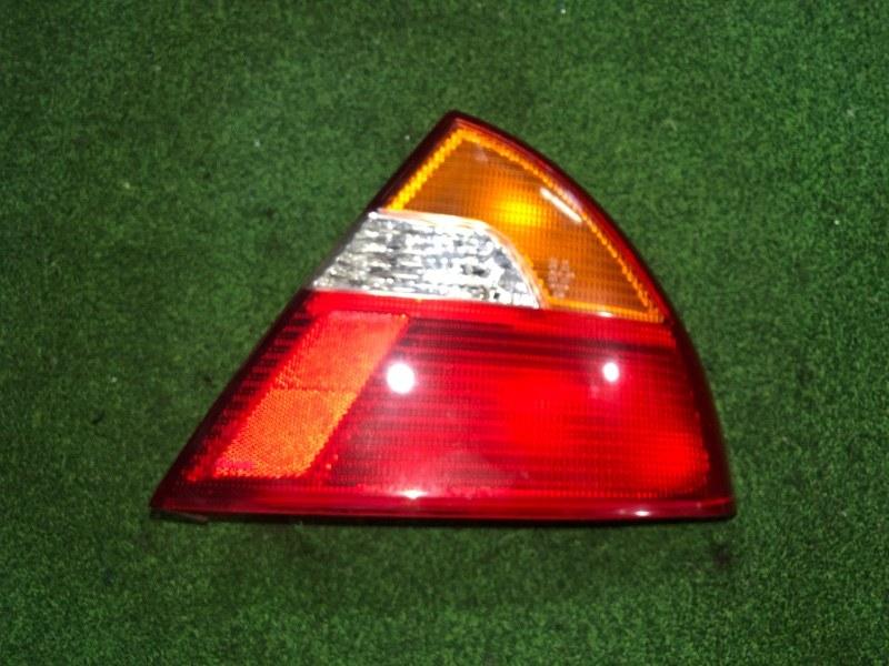 Стоп сигнал Mitsubishi Lancer CM2A правый (б/у)