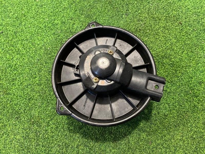 Мотор печки Toyota Hiace LH178 5L (б/у)