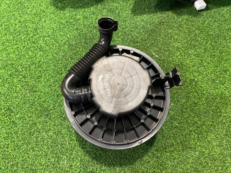 Мотор печки Nissan March K12 (б/у)