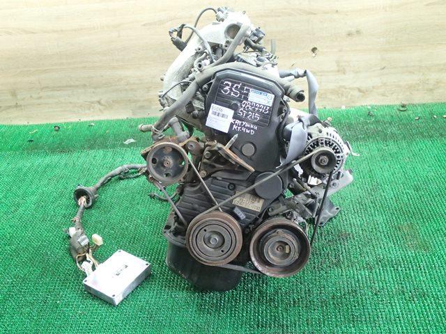 Двс Toyota Premio ST215 3S-FE 1999 (б/у)