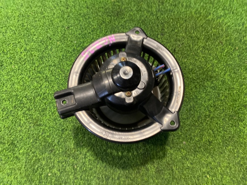 Мотор печки Toyota Succeed NCP55 (б/у)