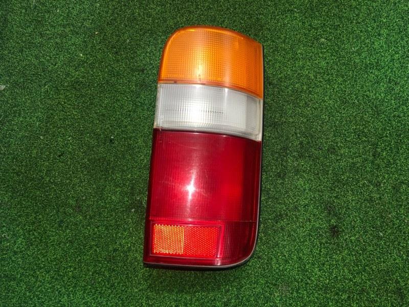 Стоп сигнал Toyota Hiace LH178 правый (б/у)