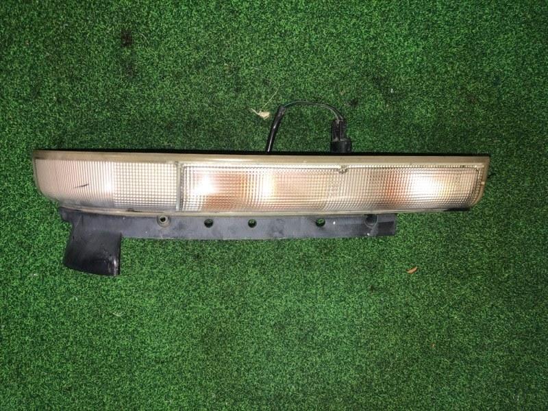 Повторитель Mitsubishi Canter FD50AB правый (б/у)
