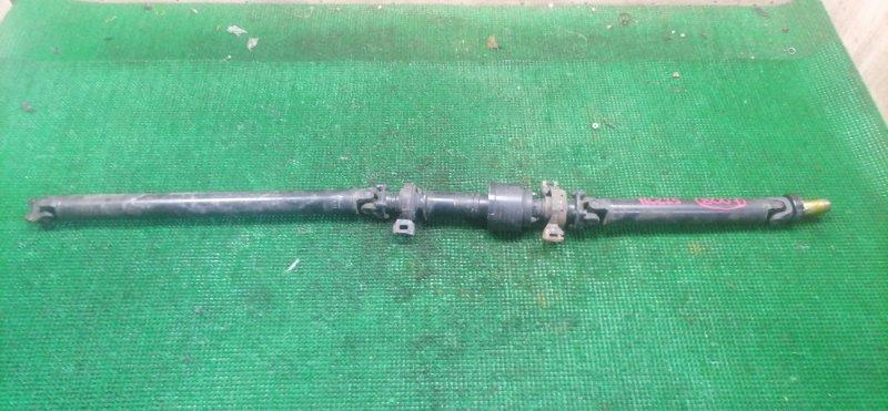 Кардан Toyota Raum NCZ25 1NZ-FE задний (б/у)