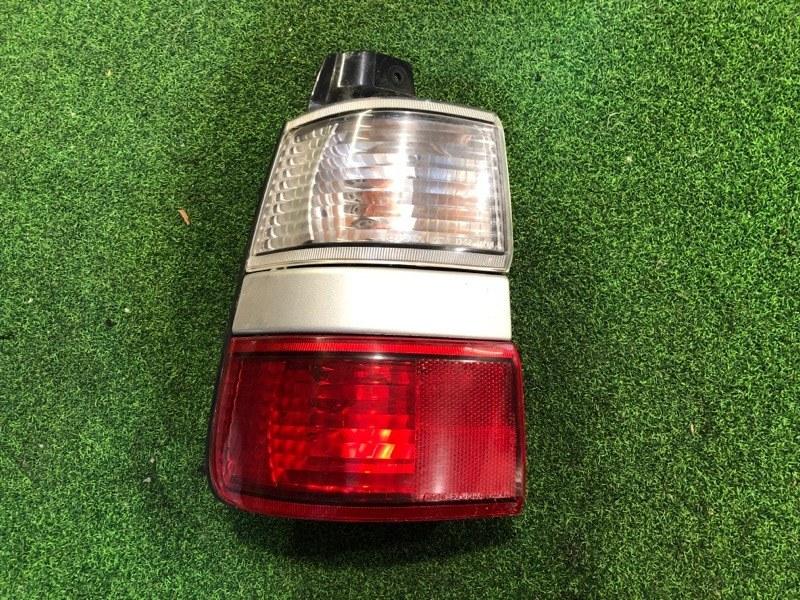 Стоп сигнал Toyota Corolla AE104 левый (б/у)