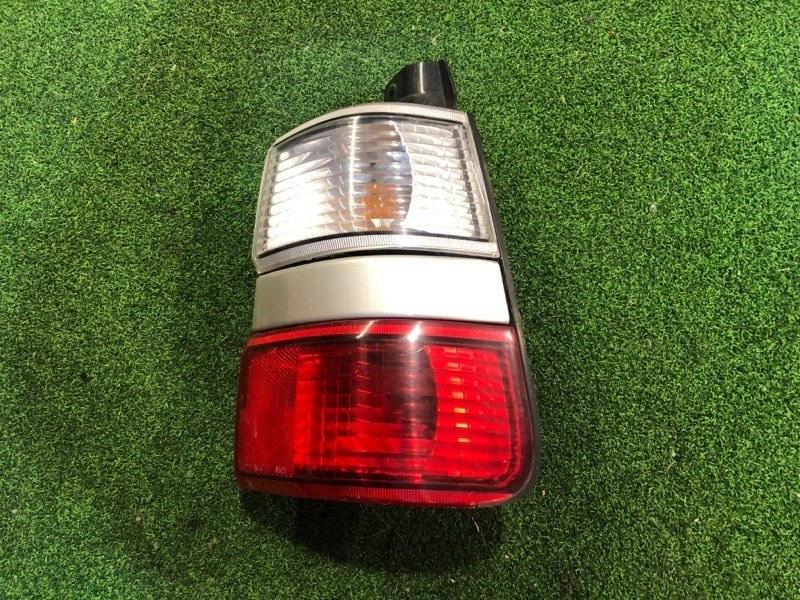 Стоп сигнал Toyota Corolla AE104 правый (б/у)