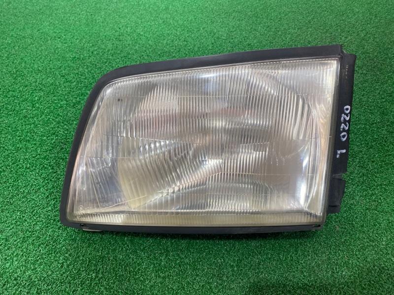 Фара Mazda Bongo SK22 левая (б/у)
