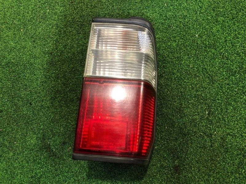 Стоп сигнал Mazda Bongo SK82M правый (б/у)