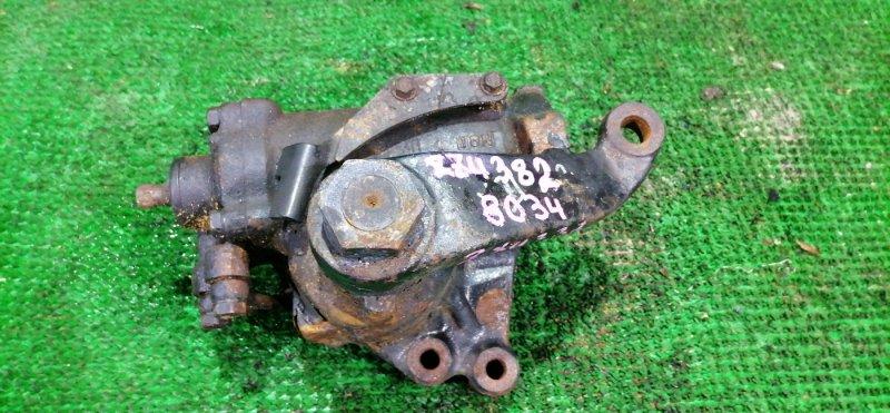 Рулевой редуктор Toyota Dyna XZU382 S05C (б/у)