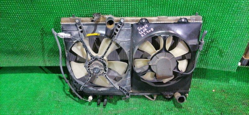 Радиатор Toyota Ipsum SXM15 3S-FE (б/у)