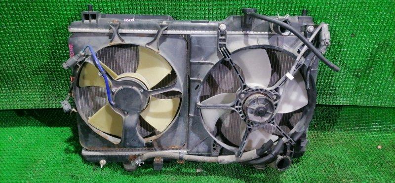Радиатор Honda Cr-V RD1 B20B (б/у)