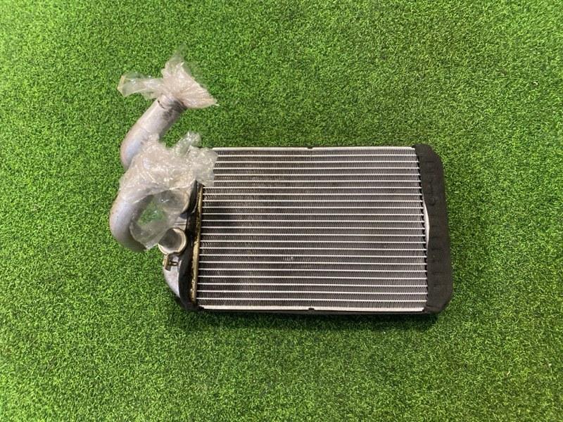 Радиатор печки Toyota Raum EXZ10 (б/у)