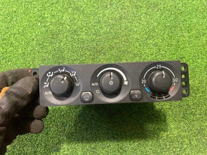 Климат-контроль Mitsubishi Pajero V73W (б/у)