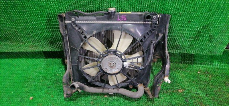 Радиатор Suzuki Jimny JB23W K6A (б/у)
