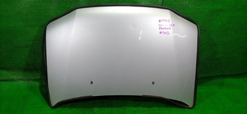 Капот Toyota Probox NCP55 (б/у)