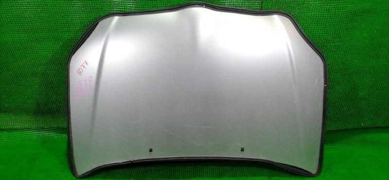 Капот Toyota Runx ZZE122 (б/у)