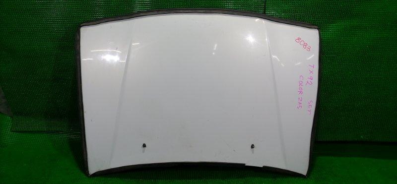 Капот Suzuki Escudo TX92 (б/у)