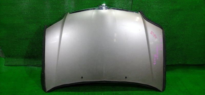 Капот Toyota Corolla NZE124 (б/у)