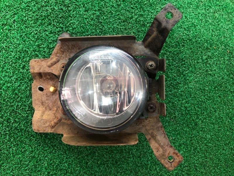 Туманка Suzuki Jimny JB23W правая (б/у)