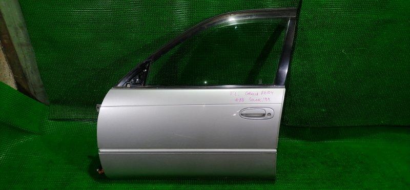 Дверь Toyota Corolla AE104 передняя левая (б/у)